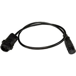 Lowrance 7-Pin Transducer to Hook2 Displays 000-14068-001