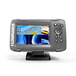 Lowrance Hook2 5 Tripleshot & US Inland Maps