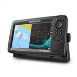 Lowrance Hook Reveal 9 Tripleshot & US Inland Maps