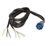 Lowrance PC30RS422 HDS Power Cable