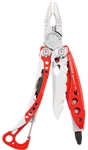 Leatherman Skeletool RX Orange