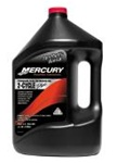 Mercury Quicksilver Premium Plus 2 Cycle Oil