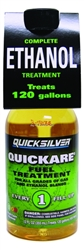 Mercury Quickare Fuel Treatment 12oz