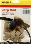 Magic Products Scented Carp Bait, White Vanilla