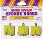 Magic Bait Sponge Treble