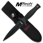 "Master Cutlery MTech USA 9"" Boot Knife"