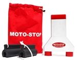 Moto-Stop Yamaha 4 stroke SHO Outboard Motor Support Kit