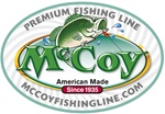 "McCoy 2.5""x4"" Color Decal"