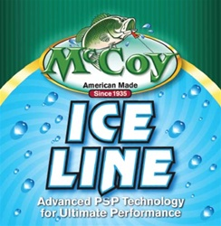 McCoy Co-polymer ice line