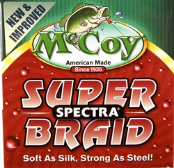 McCoy Super Braid
