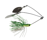 McCoy V-Twin spinnerbait