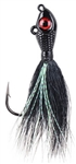 Mustad Big Eye Bucktail Jig