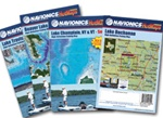 Navionics HD Fishing Maps