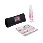 Oakley USA Flag Lens Cleaning Kit