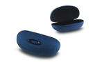 Oakley Ellipse O Blue Sunglass Case