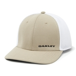 Oakley Silicon Bark Trucker 4.0 hat