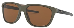 Oakley Anorak Polarized Sunglasses