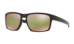 Oakley Silver Polarized Sunglasses