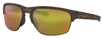 Oakley Sliver Edge Polarized Sunglasses