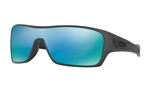 Oakley Turbine Rotor Polarized Sunglasses