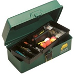 Plano 1001 1-Tray Tackle Box