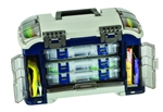 Plano 728000 Angled Tackle System Tackle Box