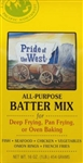 Pride of the West All-Purpose Batter Mix