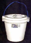 Plastilite X88 8 Quart Minnow Bucket