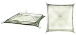 "Promar Umbrella Net 36""x36"" W/25' Rope"