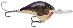 Rapala DT16 (Dives To 16) Series