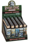 Rivers Edge Disposable Lighters