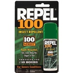 Repel 100% Deet Insect Repellant 1 fl oz