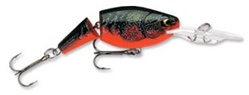 Rapala JSR07 Jointed Shad Rap
