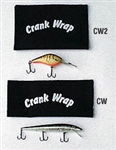 "Rod Saver  3""x8"" Crank Wrap"