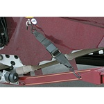 Rod Saver  4' Quick Release Trailer Tie-Down