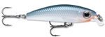 Rapala ULM04 Ultra Light Minnow