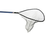 "Ranger Landing net 42""-67"" Handle 25""x26""Hoop"