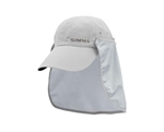 Simms SunShield Hat Grey