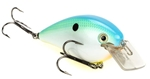 Strike King  KVD 8.0  Square Bill Crankbait