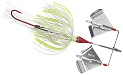 Strike King Double Take Buzzbait