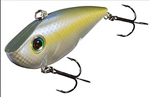 Strike King Red Eye Shad 3/4