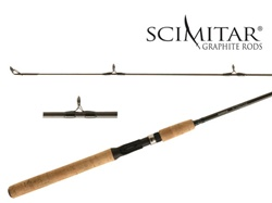 Shimano Scimitar Series Cast