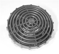 T-H Marine E-Z Clean Aerator Filter