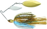 Terminator S-1 Super Stainless Spinnerbait