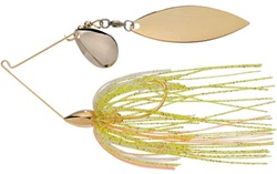War Eagle Tandem Willow Spinnerbait