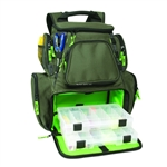 Wild River WT3606 Multi-Tackle Large Backpack