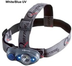 Quarrow 5482 Tri-Eye Headlamp