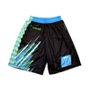 The eLAXtricity Lacrosse Short