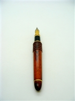 Germany Fountain Gold Plated Pen