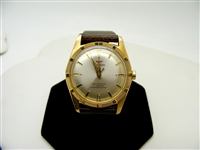 Waltham Gold Filled 10 Microns Watch